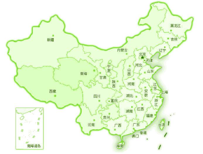 秦皇岛最新行政区划图